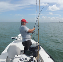 Tampa Florida fishing charters