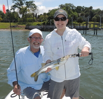 Tampa fishing guides